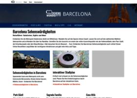 barcelona.sehenswuerdigkeiten-online.de