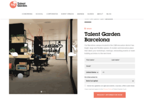 barcelona.talentgarden.org
