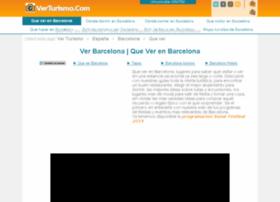 barcelona.verturismo.com