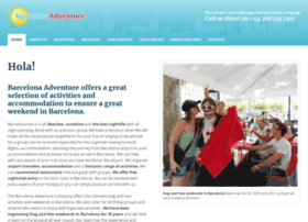 barcelonaadventure.com