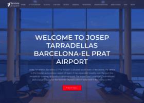 barcelonaairporttravel.com