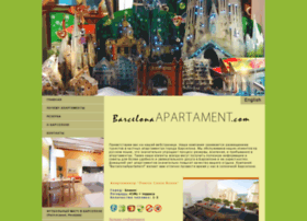 barcelonaapartament.com