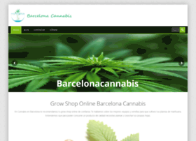 barcelonacannabis.es