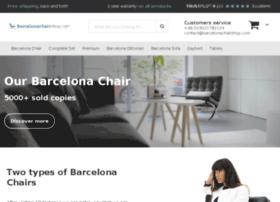 barcelonachairshop.com