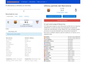 barcelonaenvivohoy.com
