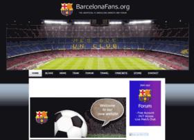 barcelonafans.org