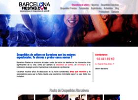 barcelonafiestas.com