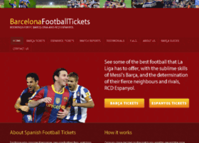 barcelonafootballtickets.com
