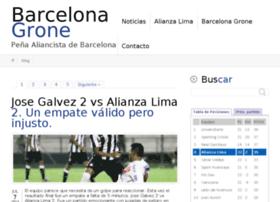 barcelonagrone.com