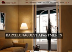 barcelonaguest.com