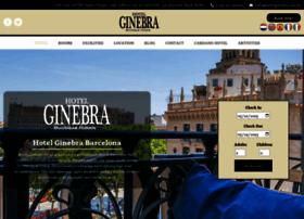 barcelonahotelginebra.com