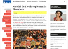 barcelonainfo.nl