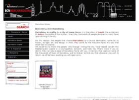 barcelonamerchandising.com