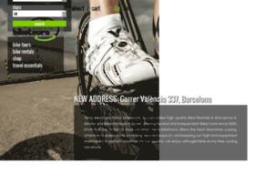 barcelonaonbike.com