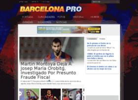 barcelonapro.com