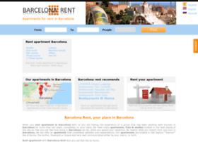 barcelonarent.com