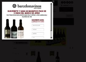 barcelonavinos.es