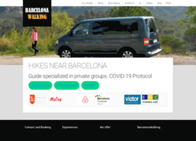 barcelonawalking.net