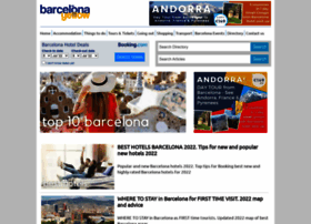 barcelonayellow.com