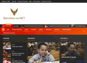 barcelosnanet.com