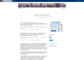barcepundit.blogspot.com.es