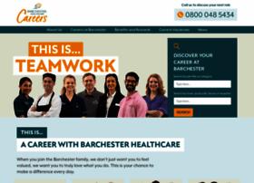 barchesterjobs.com