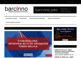 barcinno.com