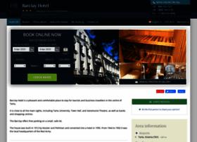 barclay-tartu.hotel-rez.com