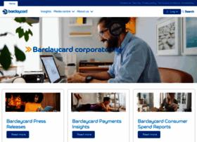 barclaycard.com