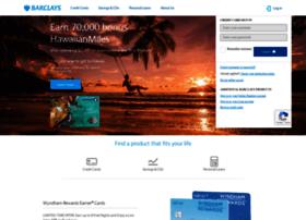 barclaycardring.com