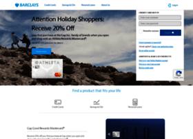 barclaycardtravel.com
