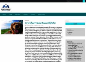 barclayknap.com