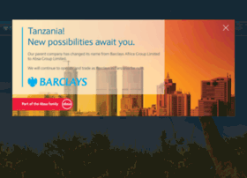 barclays.co.tz
