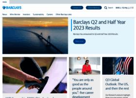 barclays.com