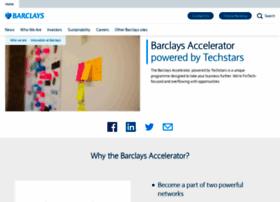 barclaysaccelerator.com