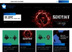 barclayscenter.com