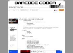 barcode-coder.com