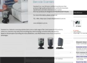 barcode-manufacturer.com