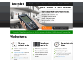 barcode1.co.uk