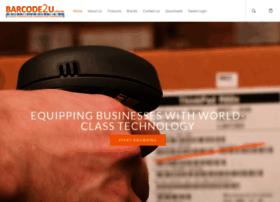 barcode2u.com.my