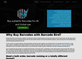 barcodebird.co.uk