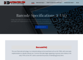 barcodefaq.com