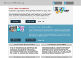 barcodelabelcreator.org