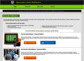 barcodelabelsoftware.net