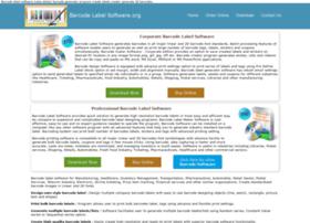 barcodelabelsoftware.org