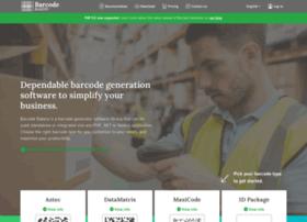 barcodephp.com
