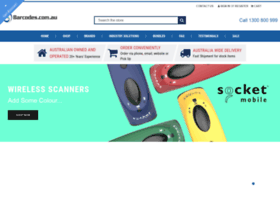 barcodes.com.au