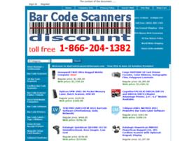 barcodescannersdiscount.com