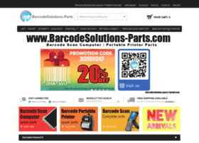 barcodesolutions-parts.com