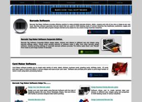 barcodetagsoftware.com